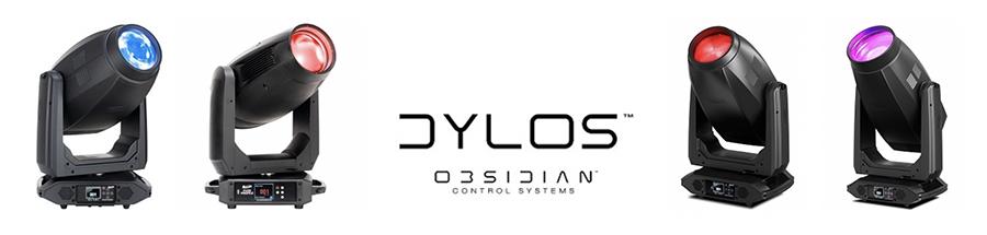 Artiste Series, dylos logo, Fuze
