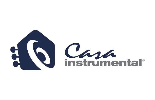 Casa instrumental Logo
