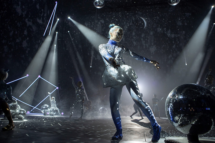DARTZ™ goes galactic for Celestia at The STRAT, Las Vegas