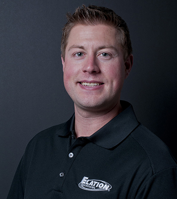 Grant Geiselman new Elation sales rep Product Specialist