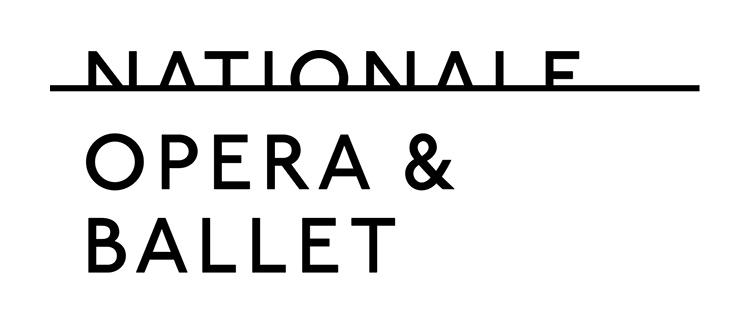 Elation lighting at Nationale Opera & Ballet, The Netherlands
