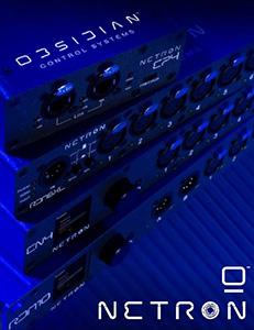 Obsidian Control Systems introduces NETRON™
