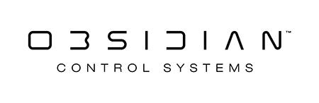 Obsidian Control System Logo