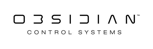 Obsidian Control Systems Logo