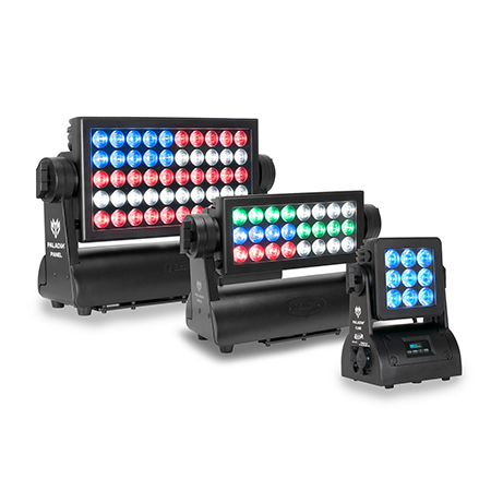 Elation to highlight award-winning product lines at 2019 LDI