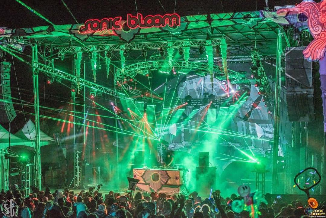Image result for sonic bloom