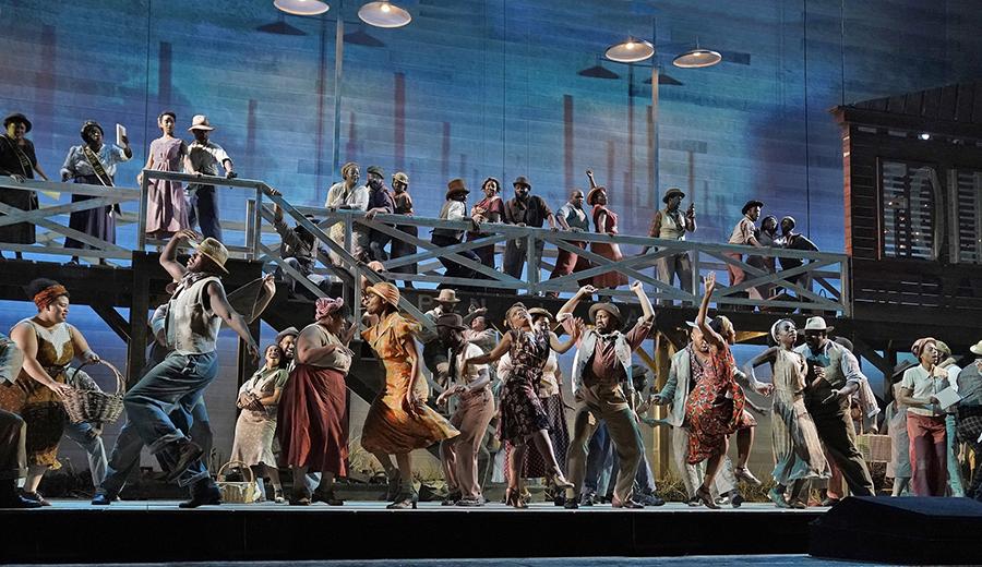 New York's Metropolitan Opera Chooses Elation Artiste Monet™