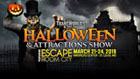 transworld halloween attractions show logo